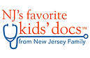 NJ favorite kids' docs